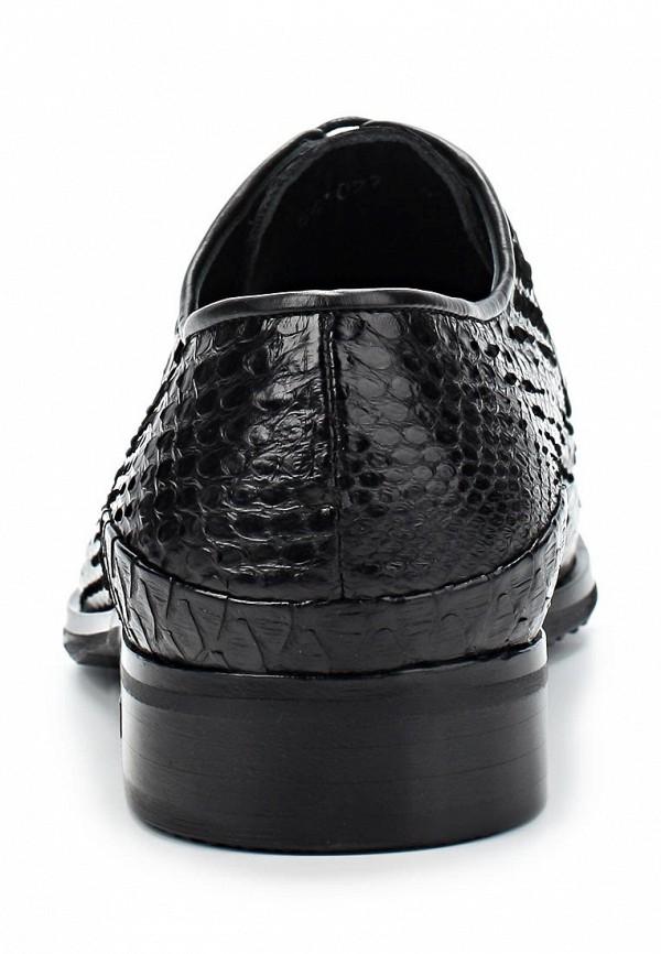 Мужские туфли Baldinini (Балдинини) 547077POXAG0000: изображение 2
