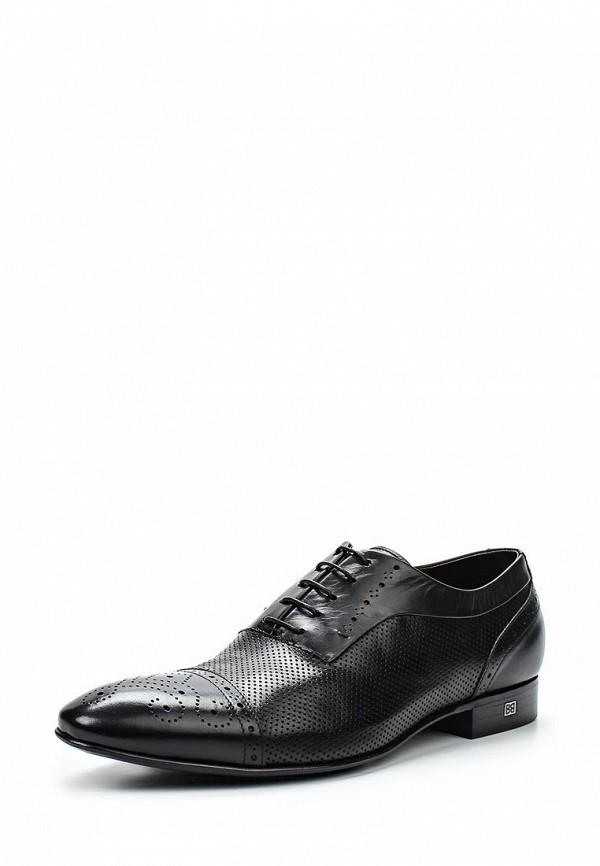 Мужские туфли Baldinini (Балдинини) 597053DAKO00: изображение 1