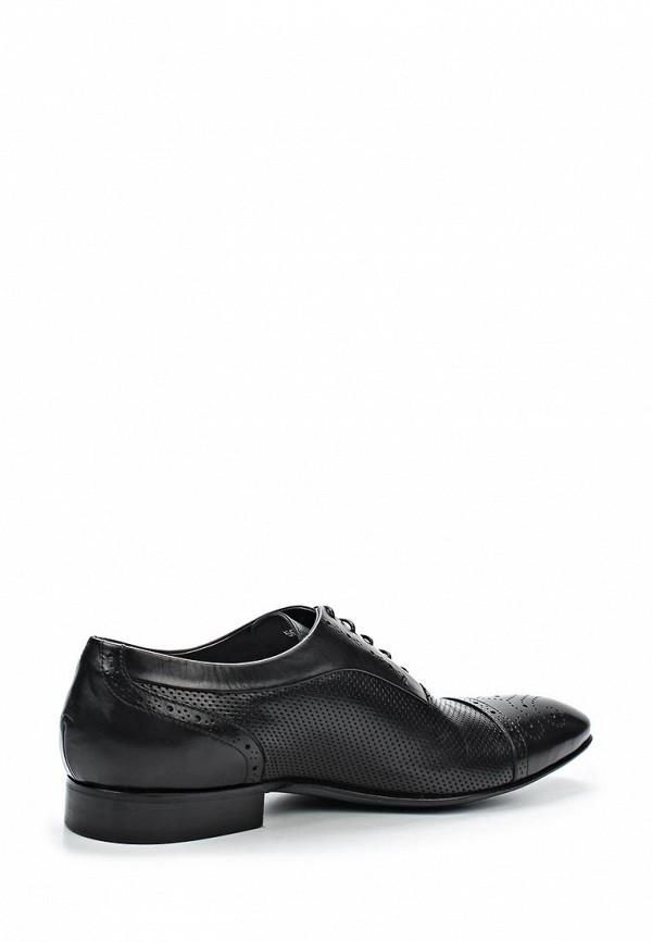 Мужские туфли Baldinini (Балдинини) 597053DAKO00: изображение 2