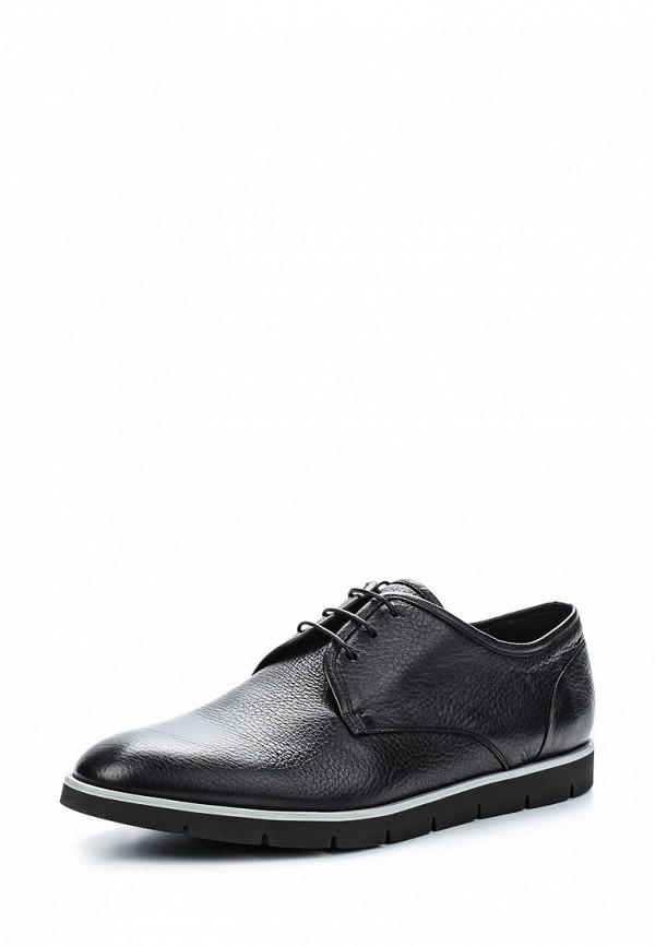 Мужские туфли Baldinini (Балдинини) 597249CERV00N: изображение 1