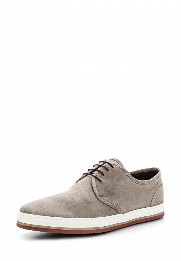 Мужские ботинки Baldinini (Балдинини) 597230CACH55T: изображение 1
