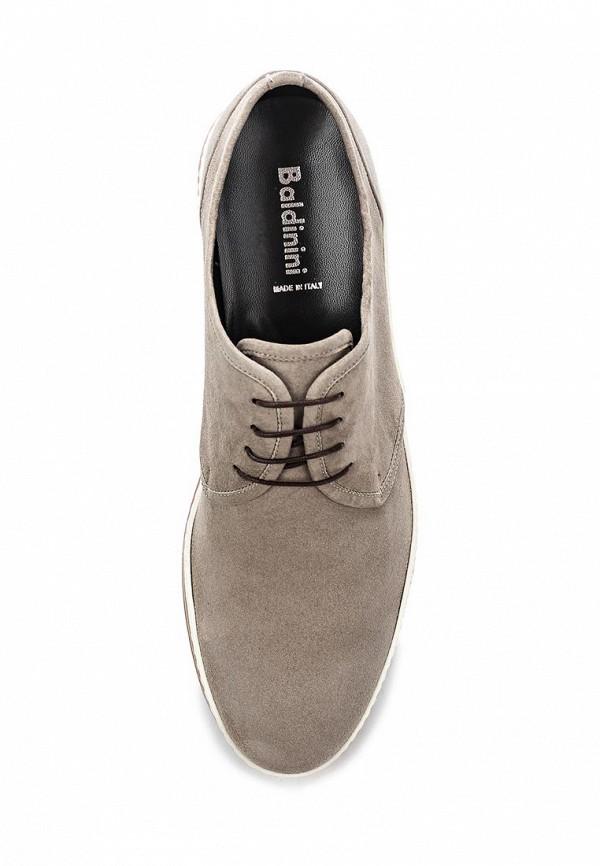 Мужские ботинки Baldinini (Балдинини) 597230CACH55T: изображение 4