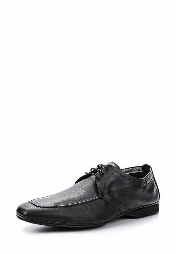 Мужские туфли Baldinini (Балдинини) 597006LOSA00: изображение 1
