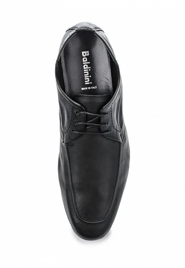 Мужские туфли Baldinini (Балдинини) 597006LOSA00: изображение 4
