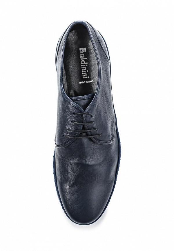 Мужские ботинки Baldinini (Балдинини) 597230LOSA10L: изображение 4
