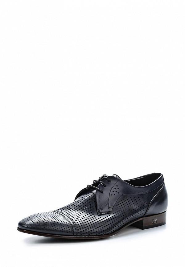 Мужские туфли Baldinini (Балдинини) 597034AGNE10: изображение 1