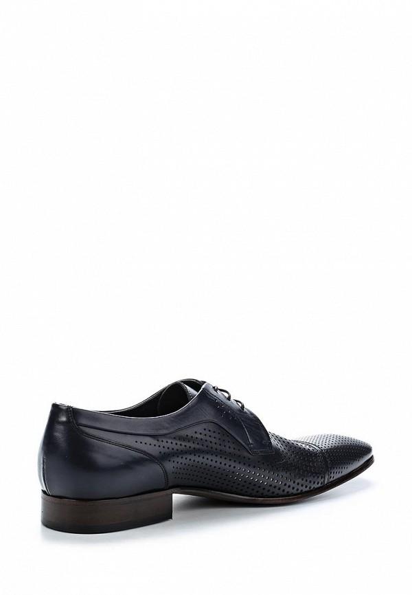 Мужские туфли Baldinini (Балдинини) 597034AGNE10: изображение 2