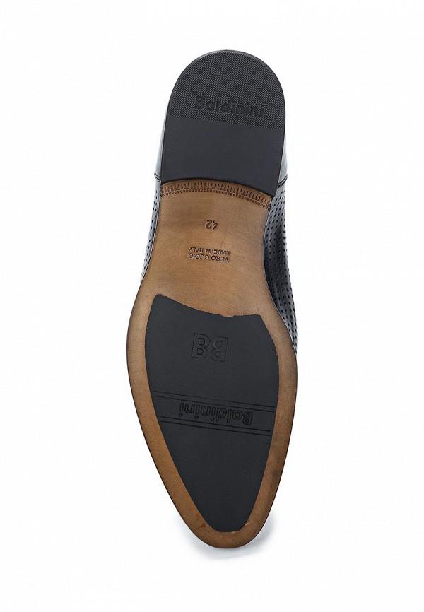 Мужские туфли Baldinini (Балдинини) 597034AGNE10: изображение 3