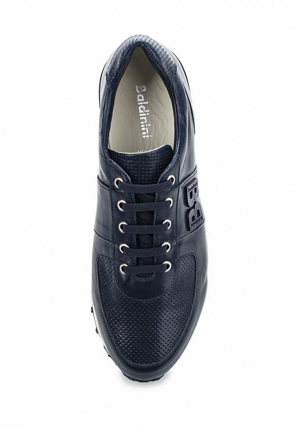 Мужские кроссовки Baldinini (Балдинини) 596459POTA00N: изображение 4