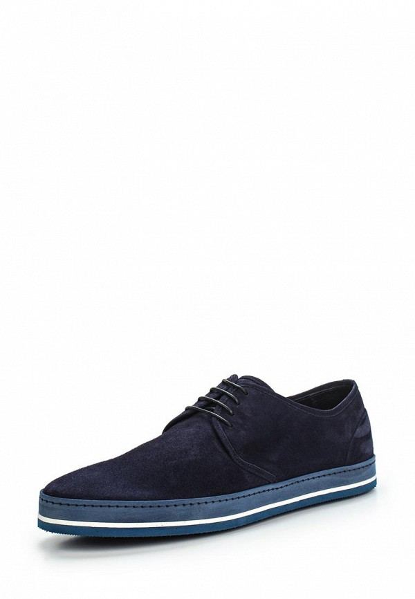 Мужские туфли Baldinini (Балдинини) 597230CACH10L: изображение 1