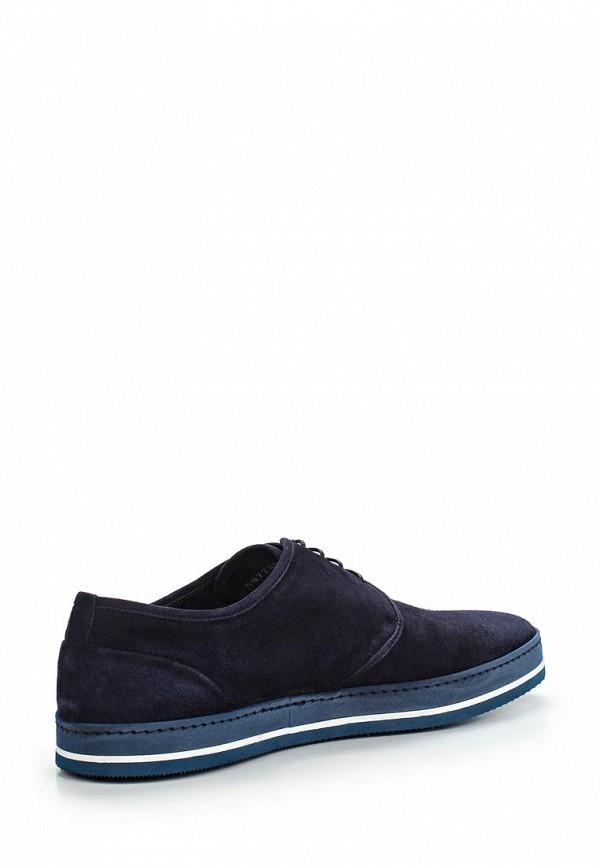 Мужские туфли Baldinini (Балдинини) 597230CACH10L: изображение 2