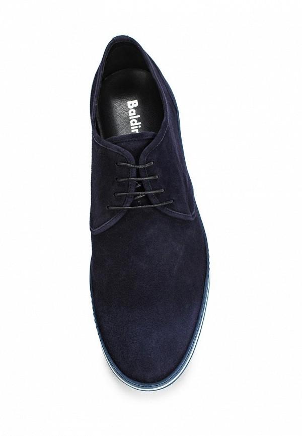 Мужские туфли Baldinini (Балдинини) 597230CACH10L: изображение 4