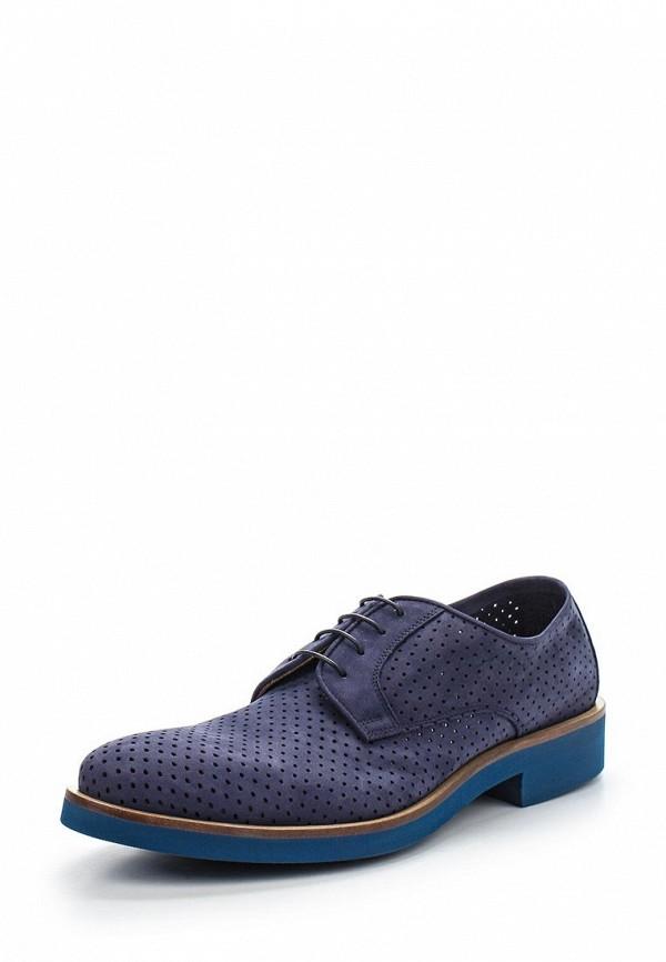 Мужские туфли Baldinini (Балдинини) 596210NABU10L: изображение 1