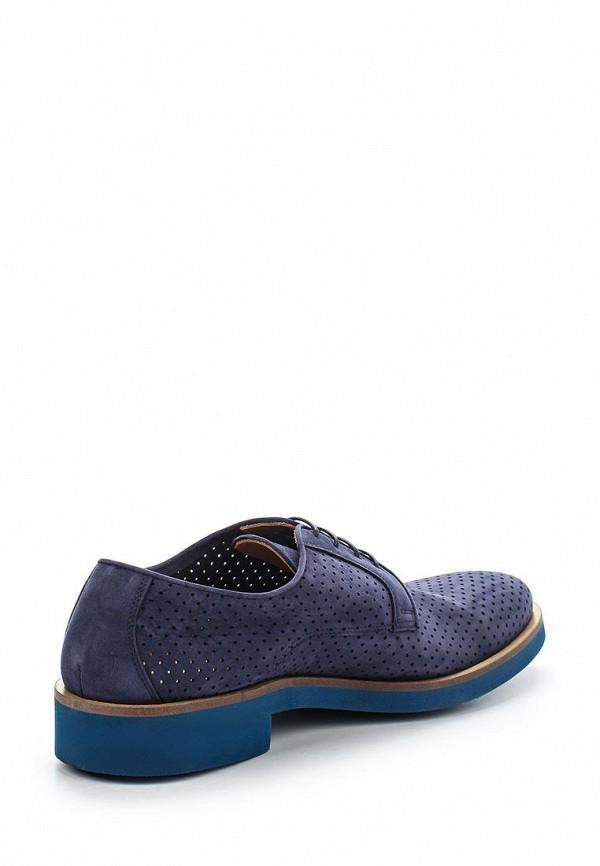 Мужские туфли Baldinini (Балдинини) 596210NABU10L: изображение 2