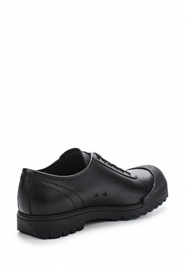 Мужские ботинки Baldinini (Балдинини) 597431TSELL00: изображение 2