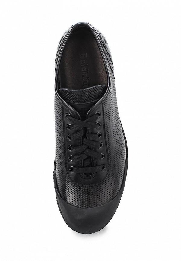 Мужские ботинки Baldinini (Балдинини) 597431TSELL00: изображение 4