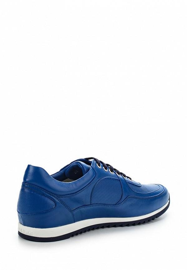 Мужские кроссовки Baldinini (Балдинини) 596426ЗPOTA23V3: изображение 2