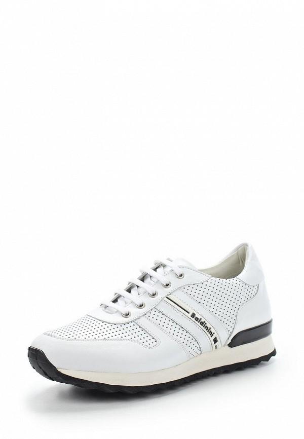 Мужские кроссовки Baldinini (Балдинини) 596458POTA90N: изображение 1