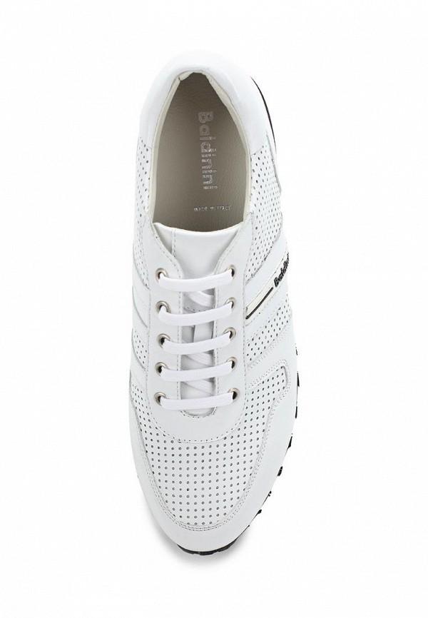 Мужские кроссовки Baldinini (Балдинини) 596458POTA90N: изображение 4