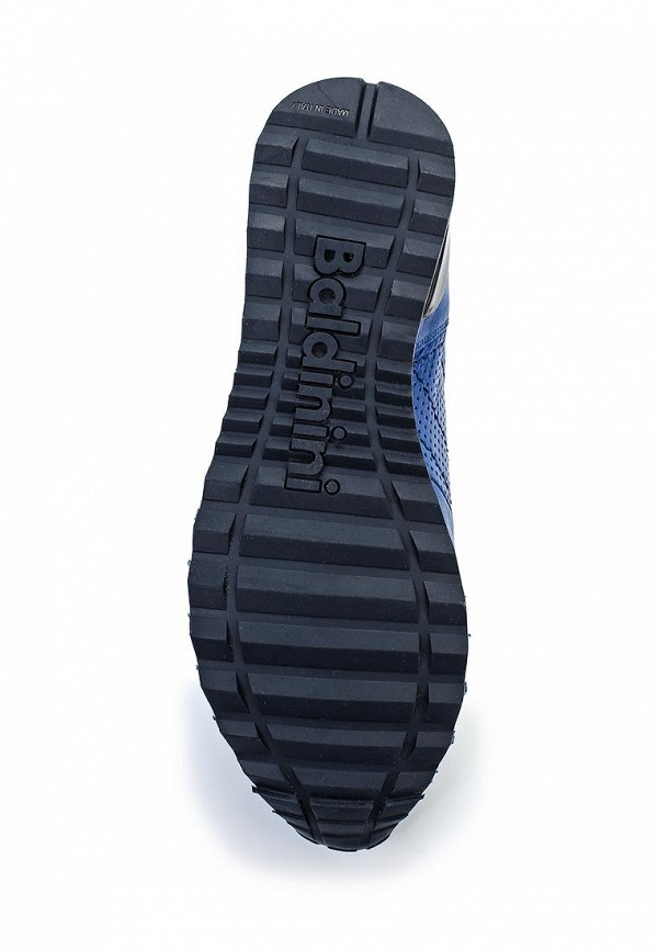 Мужские кроссовки Baldinini (Балдинини) 596460POTA23L: изображение 3