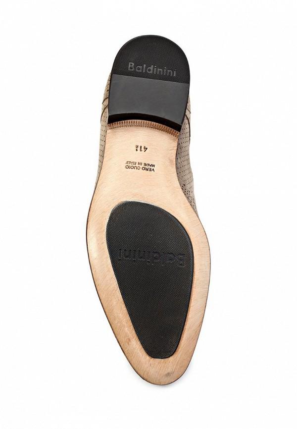 Мужские туфли Baldinini (Балдинини) 397153ROVE55: изображение 4