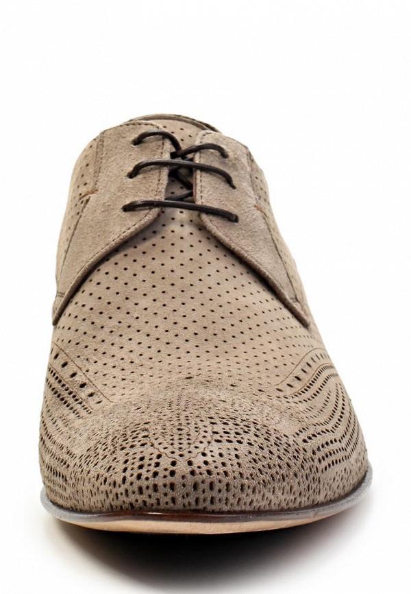 Мужские туфли Baldinini (Балдинини) 397153ROVE55: изображение 6