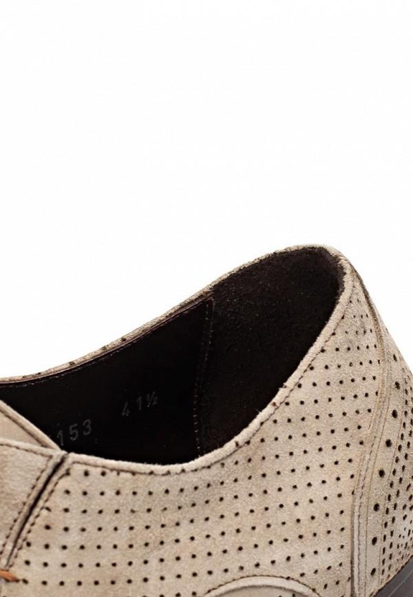 Мужские туфли Baldinini (Балдинини) 397153ROVE55: изображение 12
