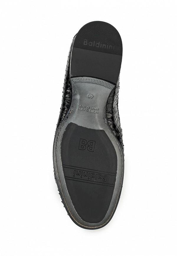 Мужские мокасины Baldinini (Балдинини) 697125XLUXX00.......: изображение 3