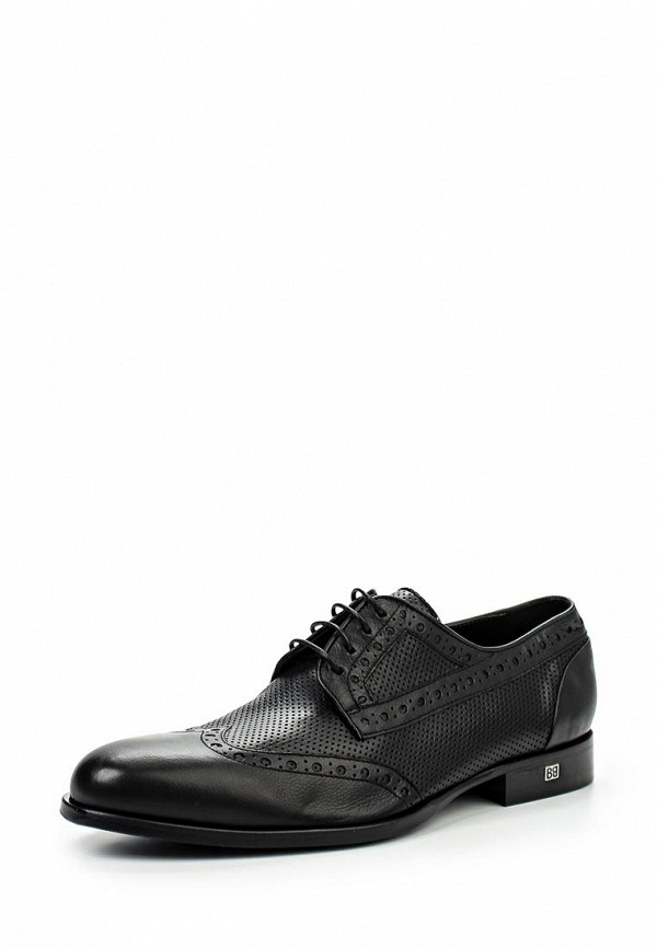 Мужские туфли Baldinini (Балдинини) 697191XENGL00.......: изображение 1