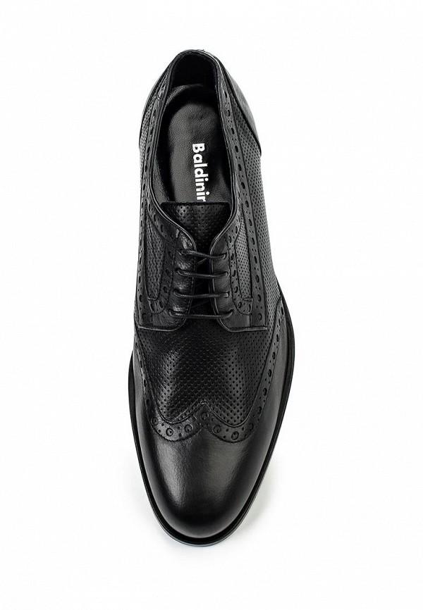 Мужские туфли Baldinini (Балдинини) 697191XENGL00.......: изображение 4