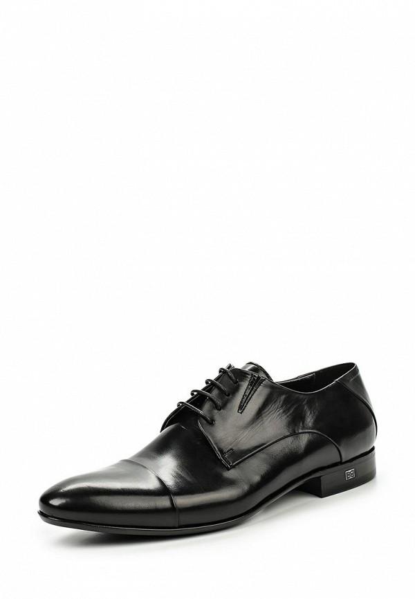 Мужские туфли Baldinini (Балдинини) 697053XCAPR00.......: изображение 1