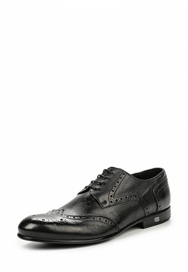 Мужские туфли Baldinini (Балдинини) 696726XDELO00.......: изображение 1