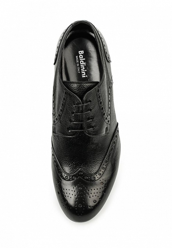 Мужские туфли Baldinini (Балдинини) 696726XDELO00.......: изображение 4