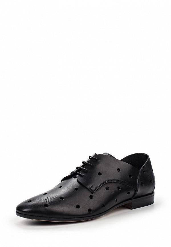 Мужские туфли Baldinini (Балдинини) 697926XVACC00.......: изображение 1