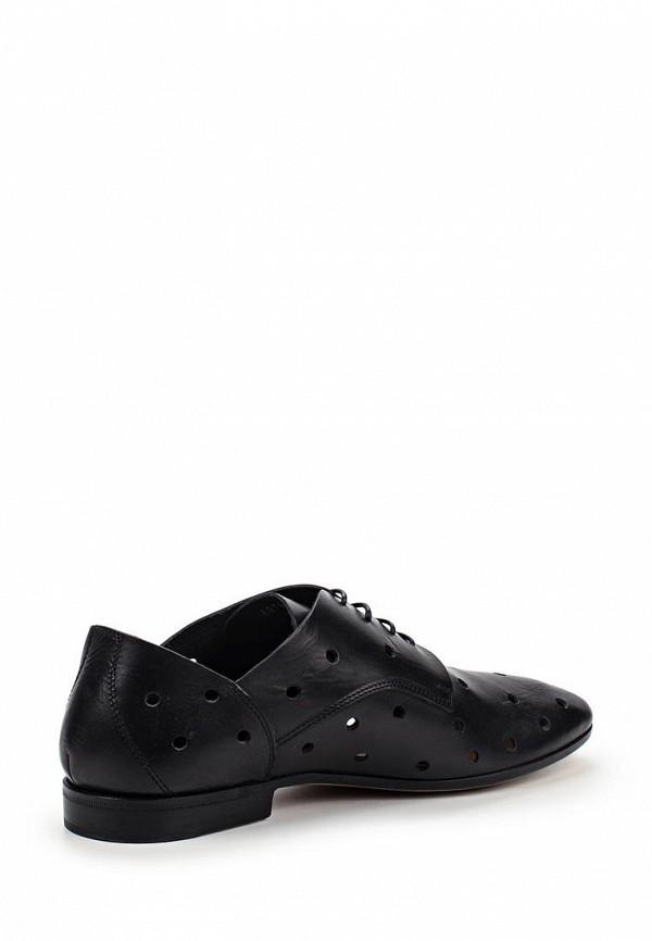 Мужские туфли Baldinini (Балдинини) 697926XVACC00.......: изображение 2