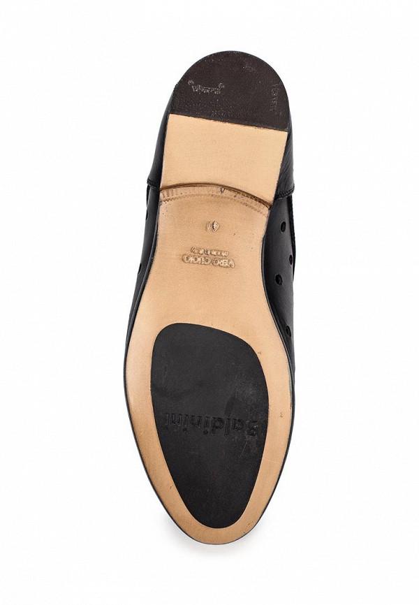 Мужские туфли Baldinini (Балдинини) 697926XVACC00.......: изображение 3