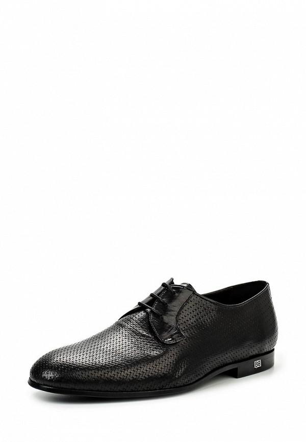 Мужские туфли Baldinini (Балдинини) 697238XBRUS00.......: изображение 1