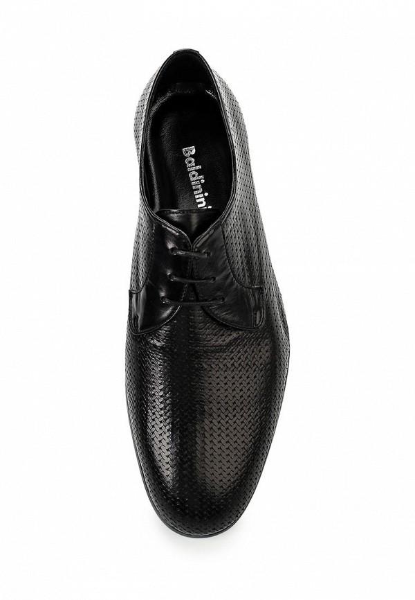 Мужские туфли Baldinini (Балдинини) 697238XBRUS00.......: изображение 4