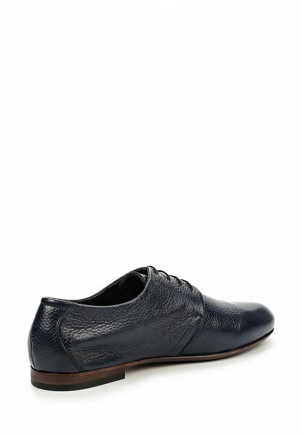 Мужские туфли Baldinini (Балдинини) 697098XCERV10.......: изображение 2