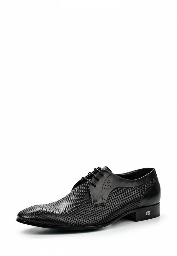 Мужские туфли Baldinini (Балдинини) 697019XCAPR00.......: изображение 1