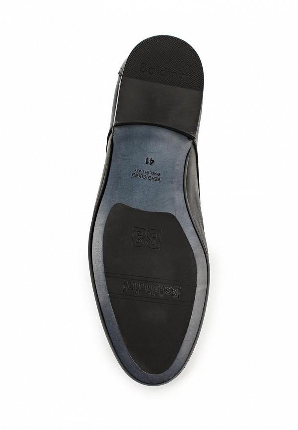 Мужские туфли Baldinini (Балдинини) 697067XCORS00.......: изображение 3