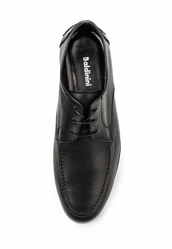 Мужские туфли Baldinini (Балдинини) 697067XCORS00.......: изображение 4