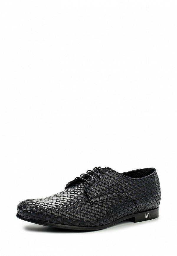 Мужские туфли Baldinini (Балдинини) 697070XFRIE0010.....