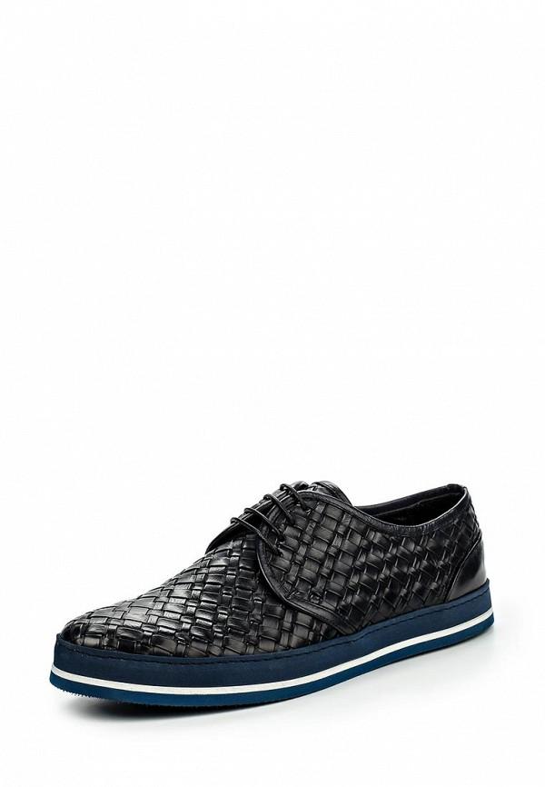 Мужские ботинки Baldinini (Балдинини) 697044XVINT10.......: изображение 1