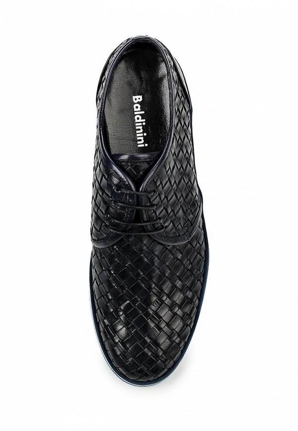 Мужские ботинки Baldinini (Балдинини) 697044XVINT10.......: изображение 4