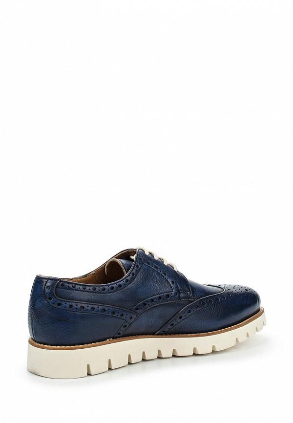 Мужские ботинки Baldinini (Балдинини) 696721XENGL21.......: изображение 2