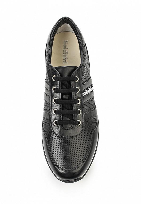 Мужские кроссовки Baldinini (Балдинини) 696450XNAPP00....N..: изображение 4