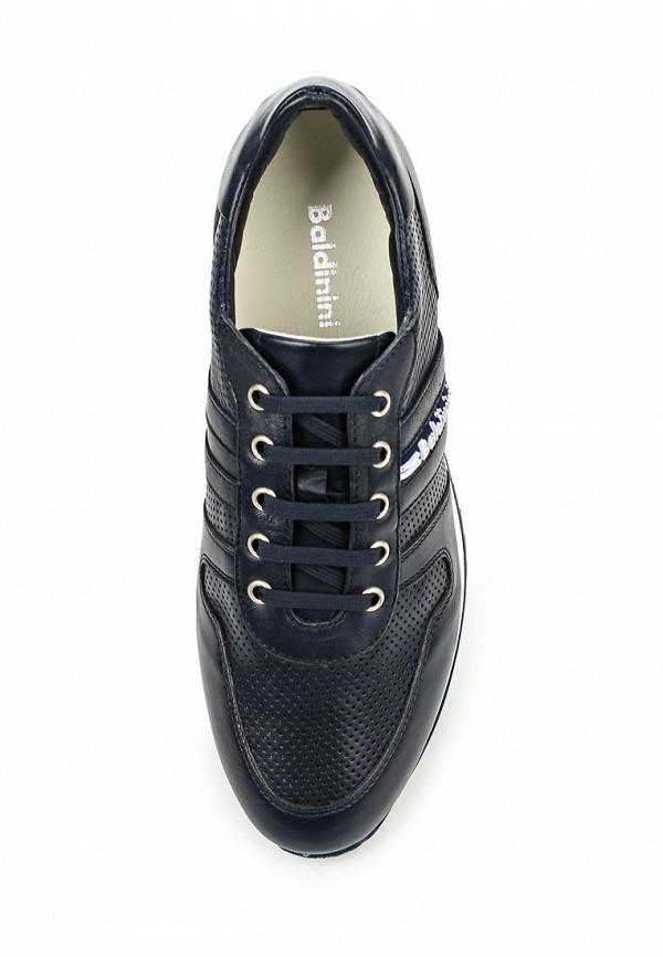 Мужские кроссовки Baldinini (Балдинини) 696450XNAPP10....L..: изображение 4
