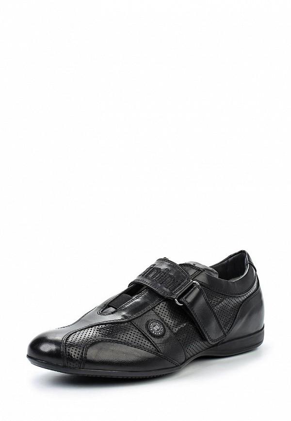Мужские кроссовки Baldinini (Балдинини) 696408XNAPP00....N..: изображение 1
