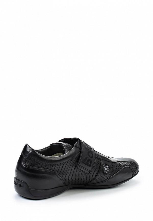 Мужские кроссовки Baldinini (Балдинини) 696408XNAPP00....N..: изображение 2